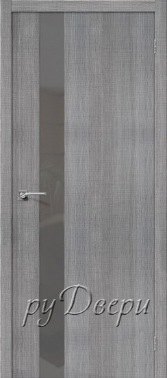 Grey Crosscut