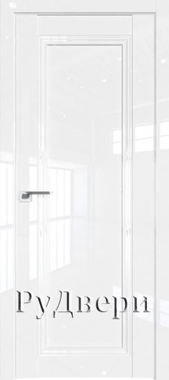 Белый люкс